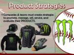 product strategies1