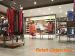 retail objectives