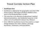 troost corridor action plan