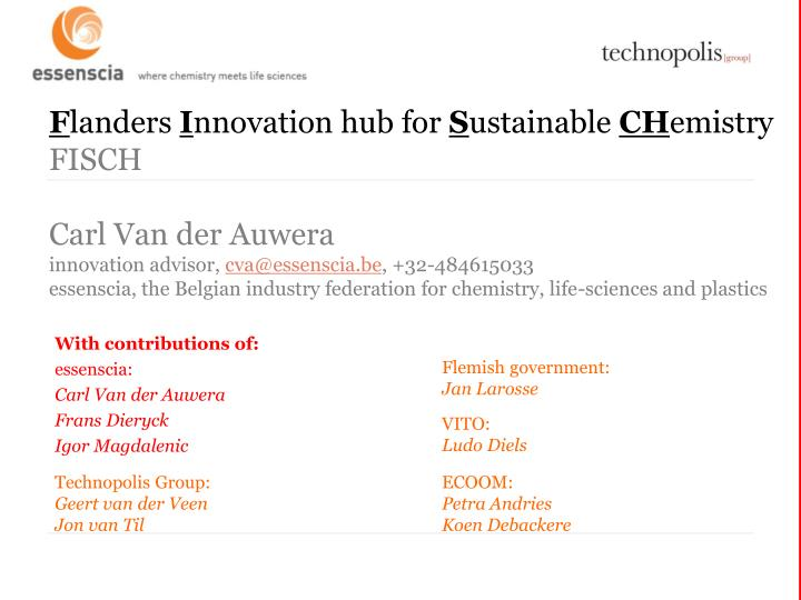 with contributions of e ssenscia carl van der auwera frans dieryck igor magdalenic n.