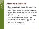 accounts receivable8