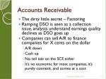 accounts receivable9