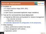 appscale deployment