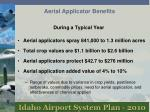 aerial applicator benefits1