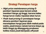 strategi penetapan harga5