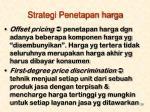 strategi penetapan harga6