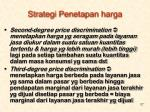 strategi penetapan harga7