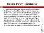 glob ln trendy spole ensk