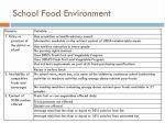 school food environment1