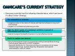 omnicare s current strategy