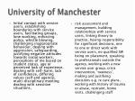 university of manchester1
