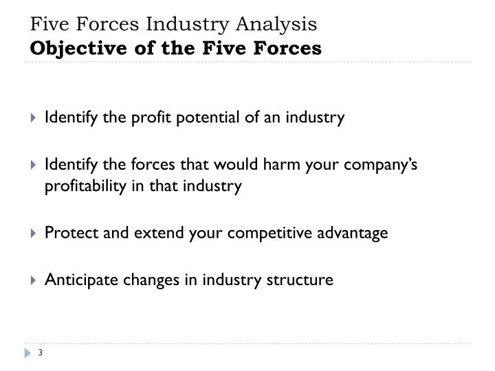 five forces analysis of us wine industry By assessing all five of the forces with each force, a perspective feature illustrates the force for an indiana wine entrepreneur by evaluating that market.