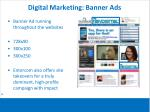 digital marketing banner ads