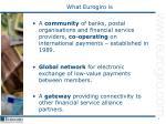 what eurogiro is