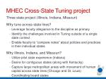 mhec cross state tuning project