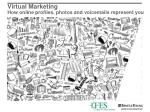 virtual marketing how online profiles photos and voicemails represent you