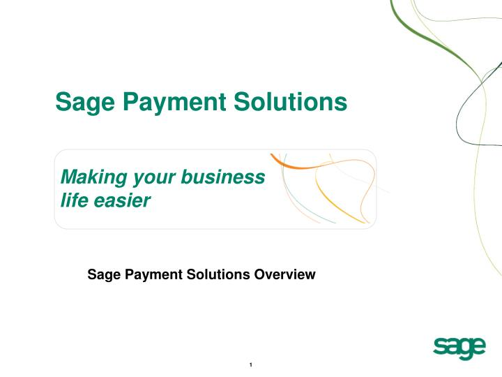 sage payment solutions n.