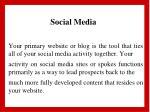 social media7