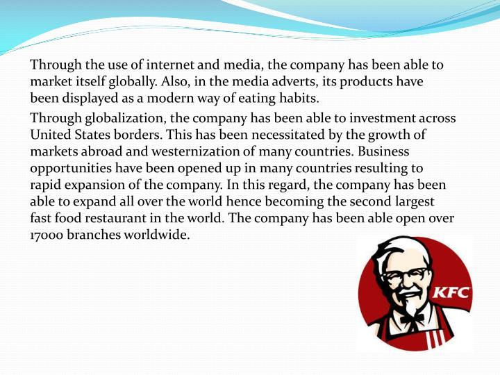 impact of globalization on marketing pdf
