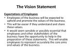 the vision statement4