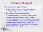 informed consent2
