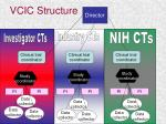 vcic structure