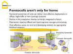 femtocells aren t only for home