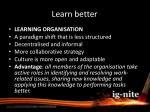 learn better1