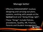 manage better1