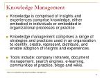 knowledge management1