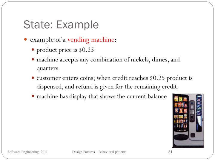 State: Example