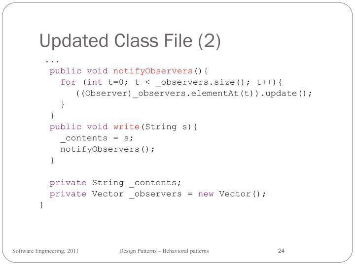 Updated Class File (2)
