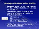 strategy 2 mass video traffic1