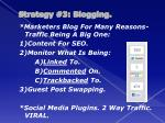 strategy 3 blogging4