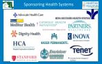 sponsoring health systems