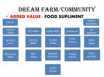 dream farm community