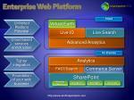 enterprise web platform