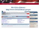fit gsa elibrary http www gsaelibrary gsa gov