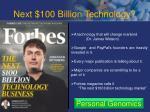 next 100 billion technology