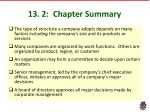 13 2 chapter summary