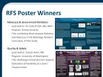 rfs poster winners1