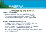 completing the fafsa1