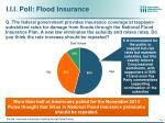 i i i poll flood insurance1