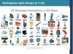 nottingham spirk design 2 7 13