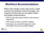 workforce recommendations1
