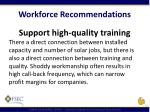 workforce recommendations4