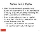 annual comp review1