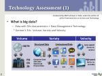 technology assessment 1