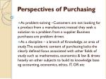 perspectives of purchasing2