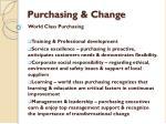 purchasing change10